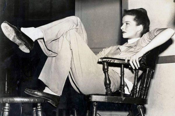 Кэтрин Хепберн: легенда Голливуда