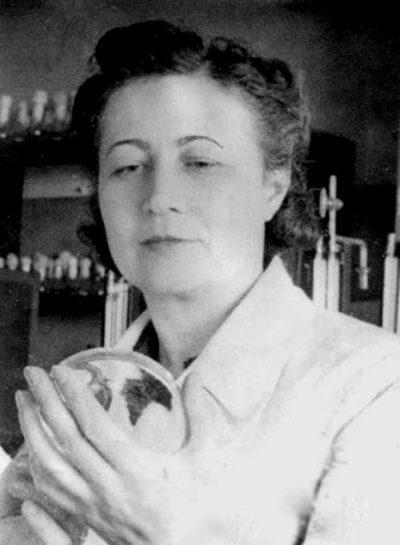 Выдающиеся отечественные женщины-ученые