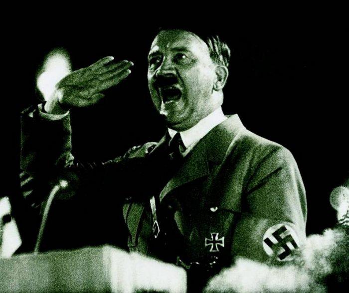 По ту сторону линии фронта. Заговор против фюрера