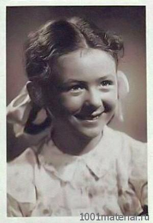 Какими были в детстве наши знаменитые актёры