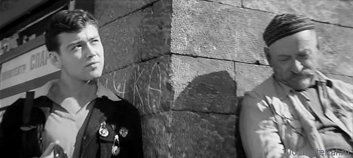 Как создавался фильм «Офицеры»