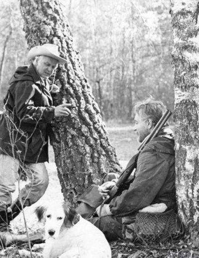 История создания фильма «Белый Бим — Черное ухо»
