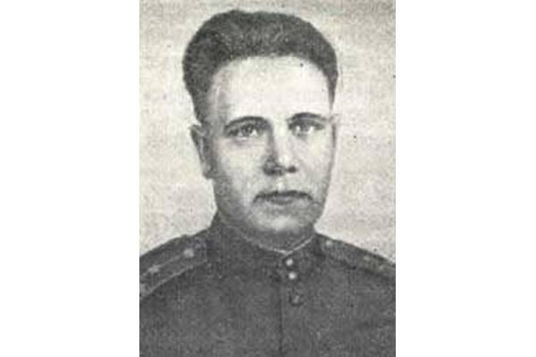 Подвиг старшего лейтенанта Ивана Борщика