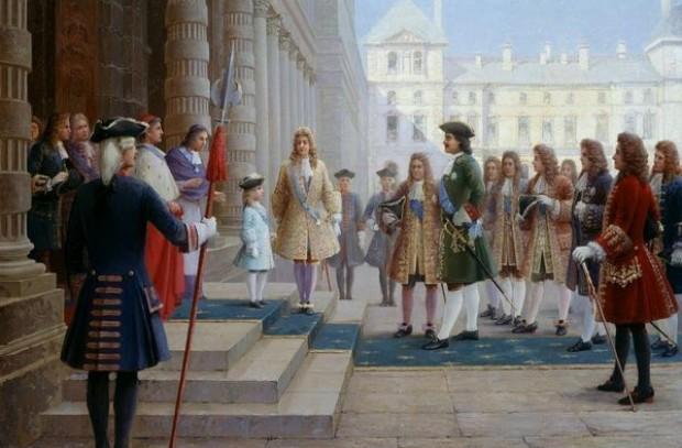 Амстердамский договор 1717 года – крупный успех русской дипломатии