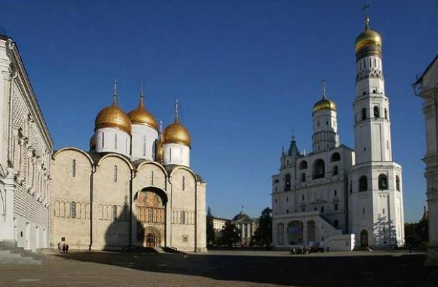 Главный храм Московского государства
