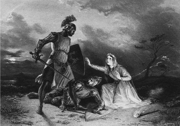 Правдивая история Макбета
