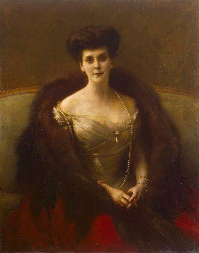 Наталья Палей: внучка российского императора