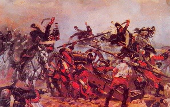 Сражение за шляпу Фридриха II