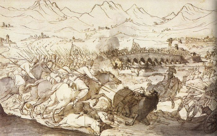 Битва при Нови