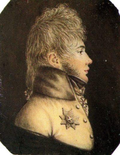 Принцесса Ноктюрн