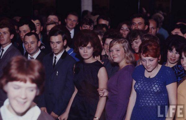 Как жила советская молодёжь в 1960-х