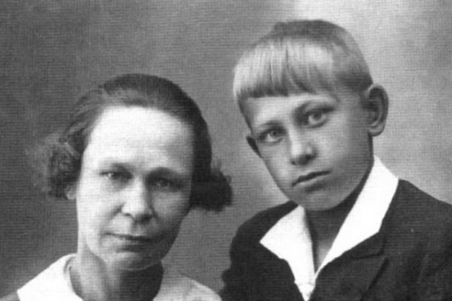 Великий Евгений Евстигнеев