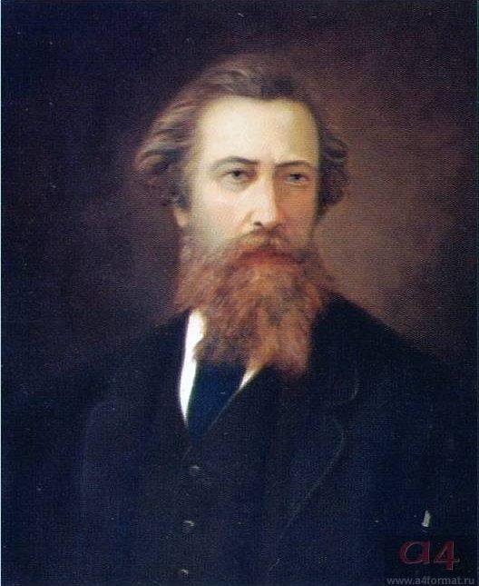 Рыцарь русской литературы