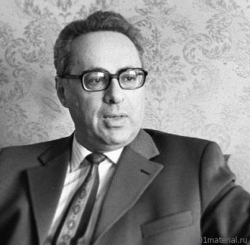 Голос эпохи — Юрий Левитан