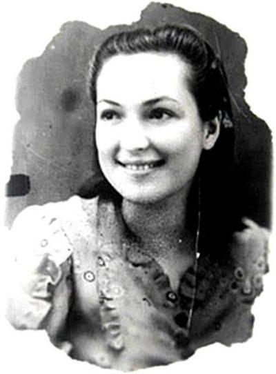 Народная артистка СССР - Клара Лучко