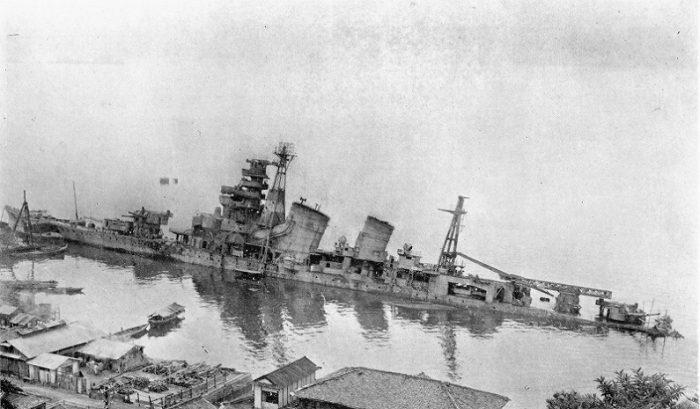 Капитуляция Японии. Как завершаются войны