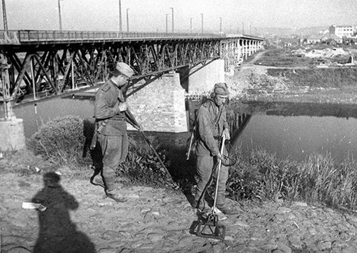 Мост сапера Надутого