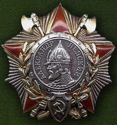Русская смекалка: Подвиг Фролова Василия Ивановича