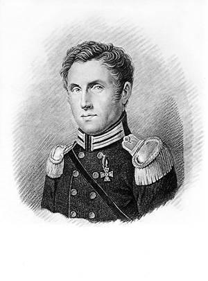Федор Литке – русский исследователь Арктики