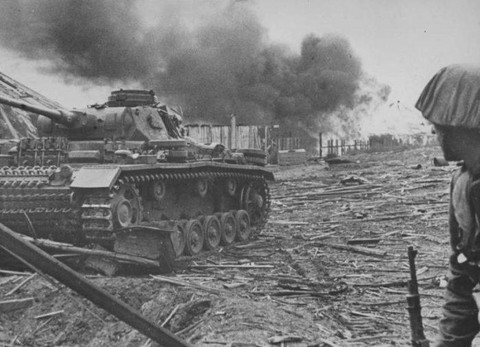 «Это поистине был ад». Как отразили первый удар по Сталинграду