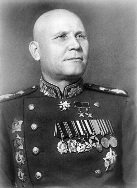 Иван Конев: маршал, который спас Сикстинскую Мадонну
