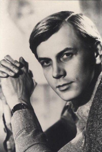 Евгений Карельских - известный советский актер