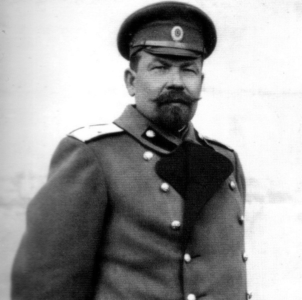 Загадка белого генерала Болдырева