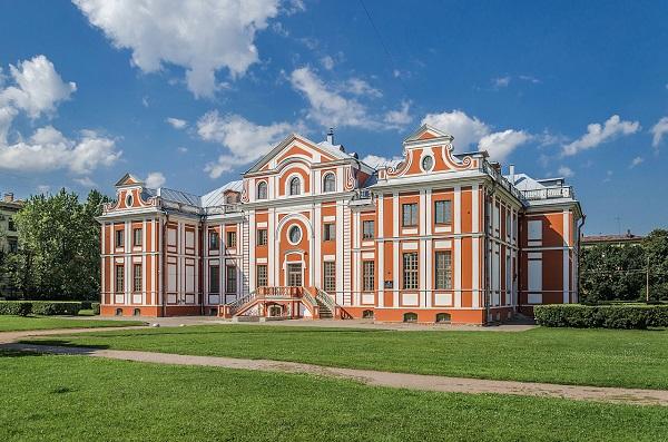 Второе посольство Петра Алексеевича