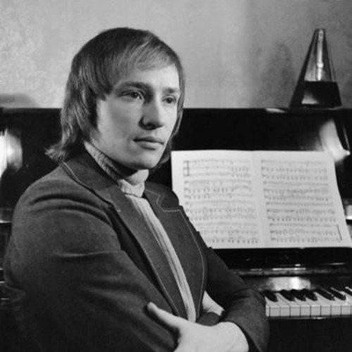 Владимир Мигуля, советский композитор и пианист