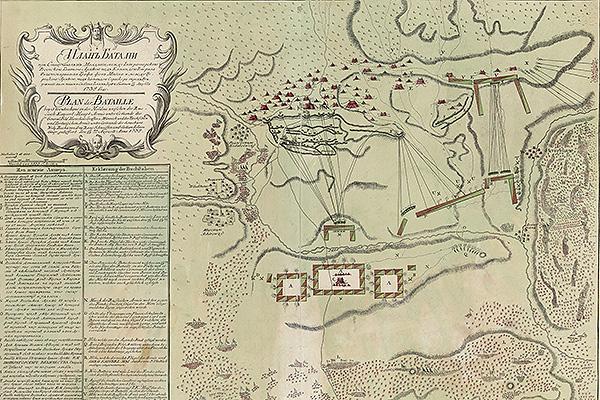Битва при Ставучанах: история самой бескровной виктории России