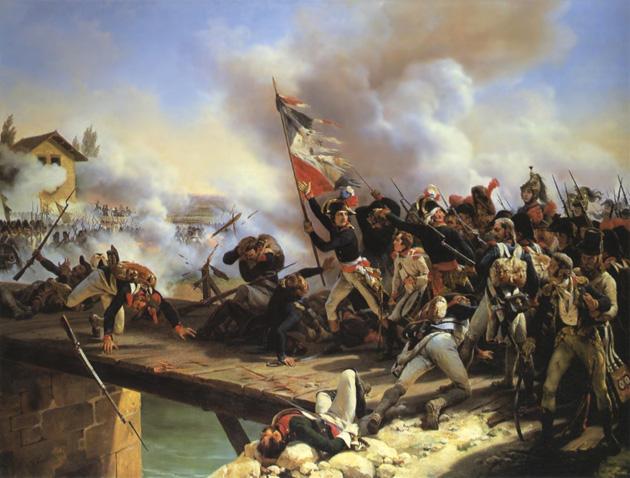 7 стратегий управления от величайших полководцев в истории