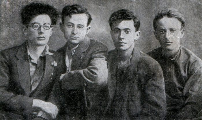 Иван Мещеряков — разведчик и учёный