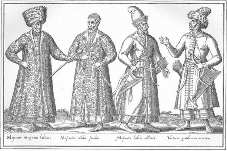 Русские ножи, которыми гордились наши предки
