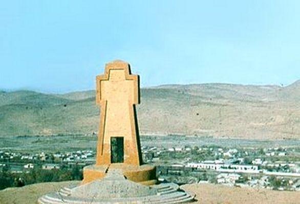 Афганская граница России и Великобритании