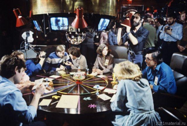 История создания телепередачи «Что? Где? Когда?»