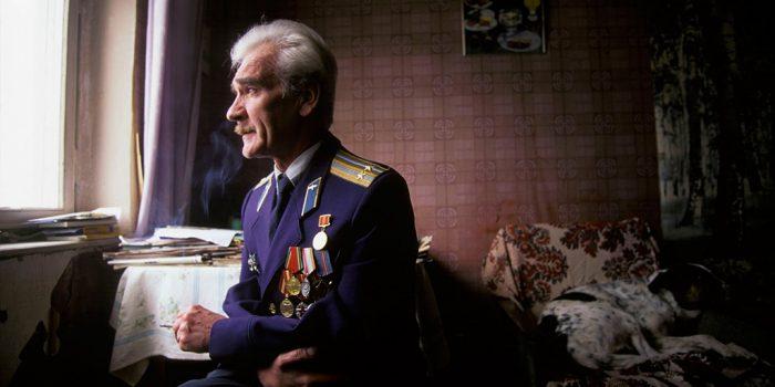 Офицер, который предотвратил ядерную войну