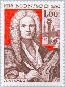 Антонио Вивальди. Факты из жизни композитора