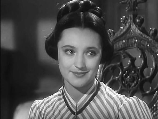 Самая загадочная звезда и графиня советского кино