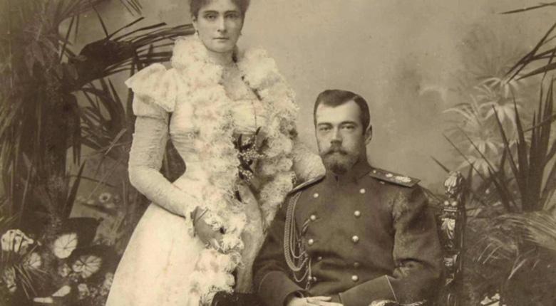 «Всё это скоро минует»: письмо Александры Федоровны любимому мужу – Николаю II