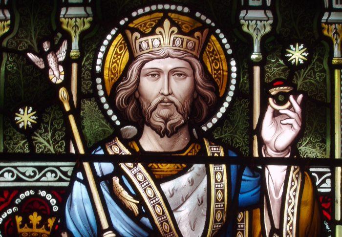 Как Вильгельм-бастард завоевал Англию
