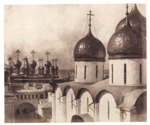 Всё величие мира: фотографии Роджера Фентона 1852-1860