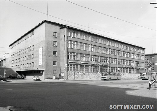 Советский HI-FI и его создатели