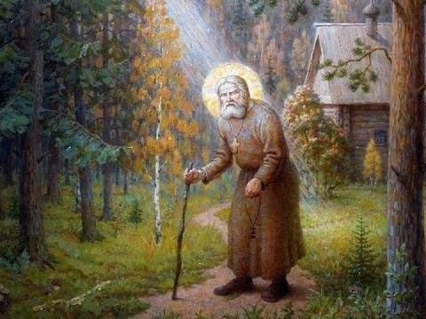 Житейские мудрости иеромонаха Серафима Саровского