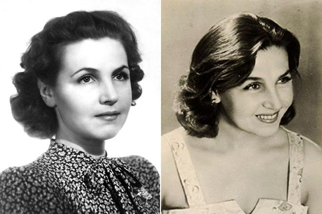 Тамара Макарова. Первая леди советского кино.