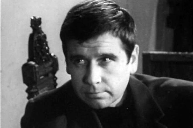 Николай Волков: народный артист России