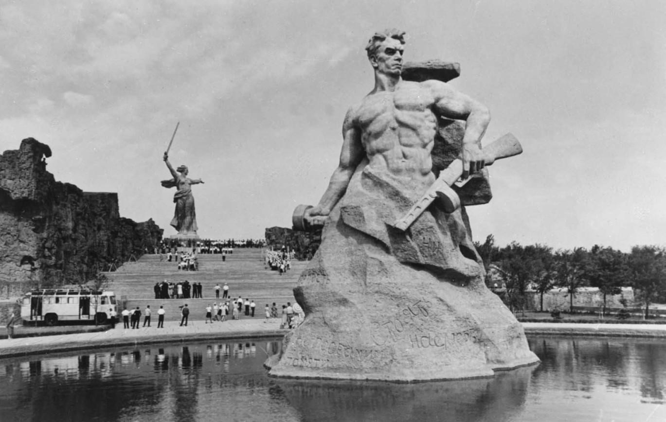 Деятели культуры на Великой Отечественной войне