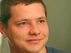 Герои нашего времени Сергей Мыльников: самый молодой ГЕРОЙ РОССИИ