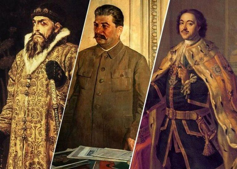 О двуличии некоторых исторических оценок