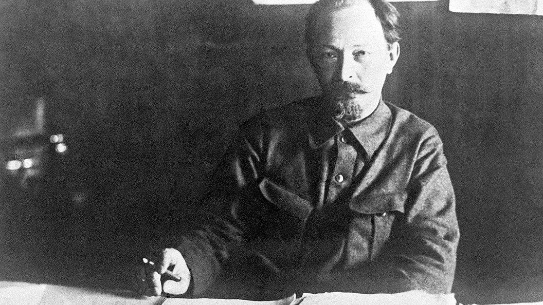 Что мы не знаем о Дзержинском?
