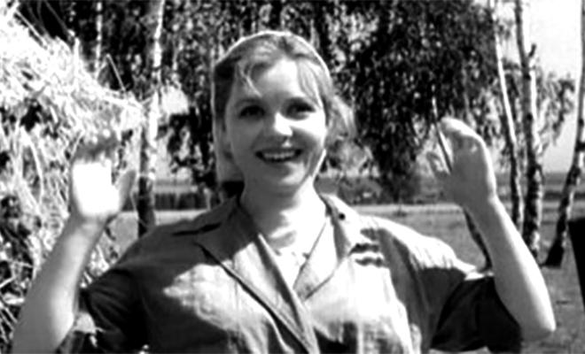 Светлана Карпинская: девушка без адреса
